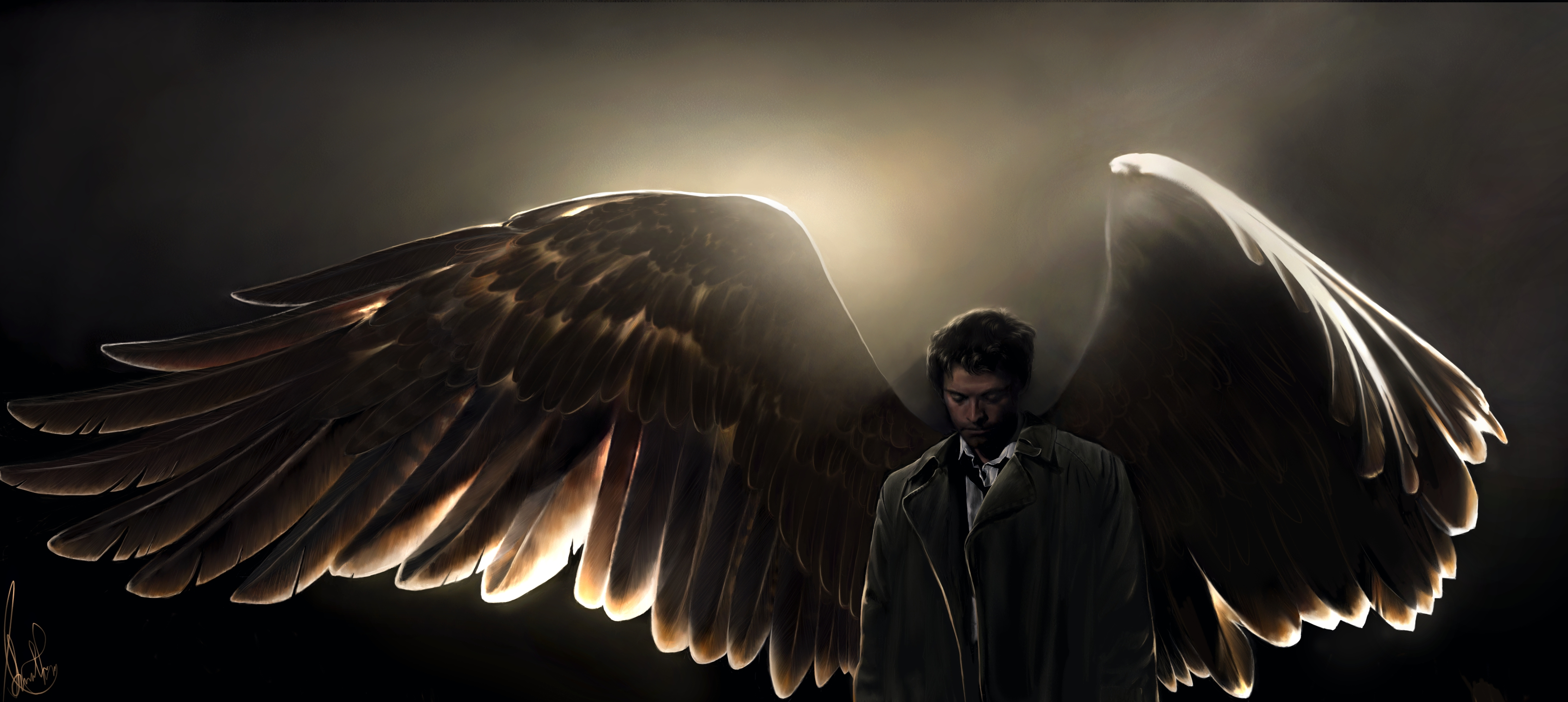 110 supernatural hd wallpapers background images wallpaper abyss hd wallpaper background image id552922 voltagebd Image collections