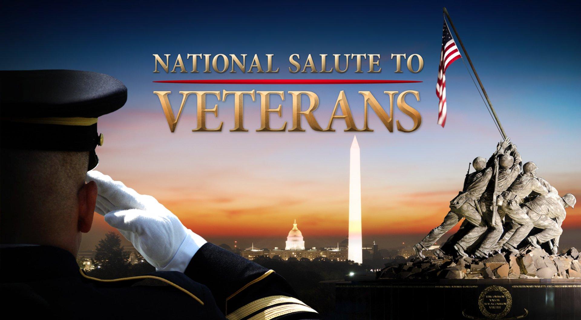 Holiday - Veterans Day  Wallpaper