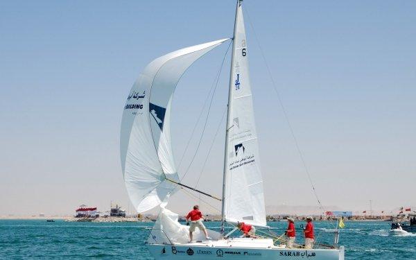 Sports World Military Sailing Championship Sailboat Sailing Boat Military Navy Sailor HD Wallpaper | Background Image