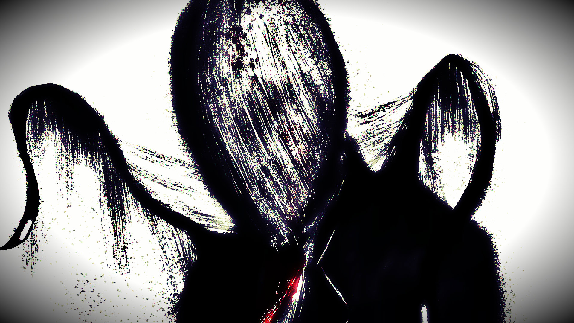 Slender Man Full HD Wallpaper And Background Image