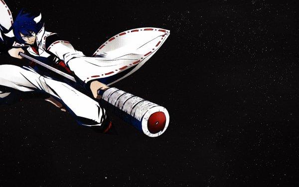 Anime Akame ga Kill! Susanoo HD Wallpaper | Background Image