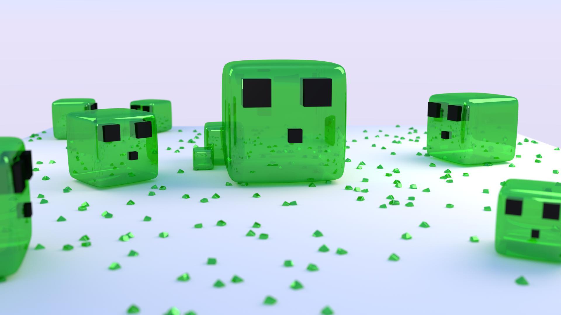 Plano De Fundo Minecraft: Vídeo Game Minecraft Papel De Parede