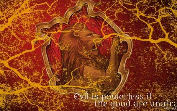 Movie Harry Potter Gryffindor Lion HD Wallpaper   Background Image
