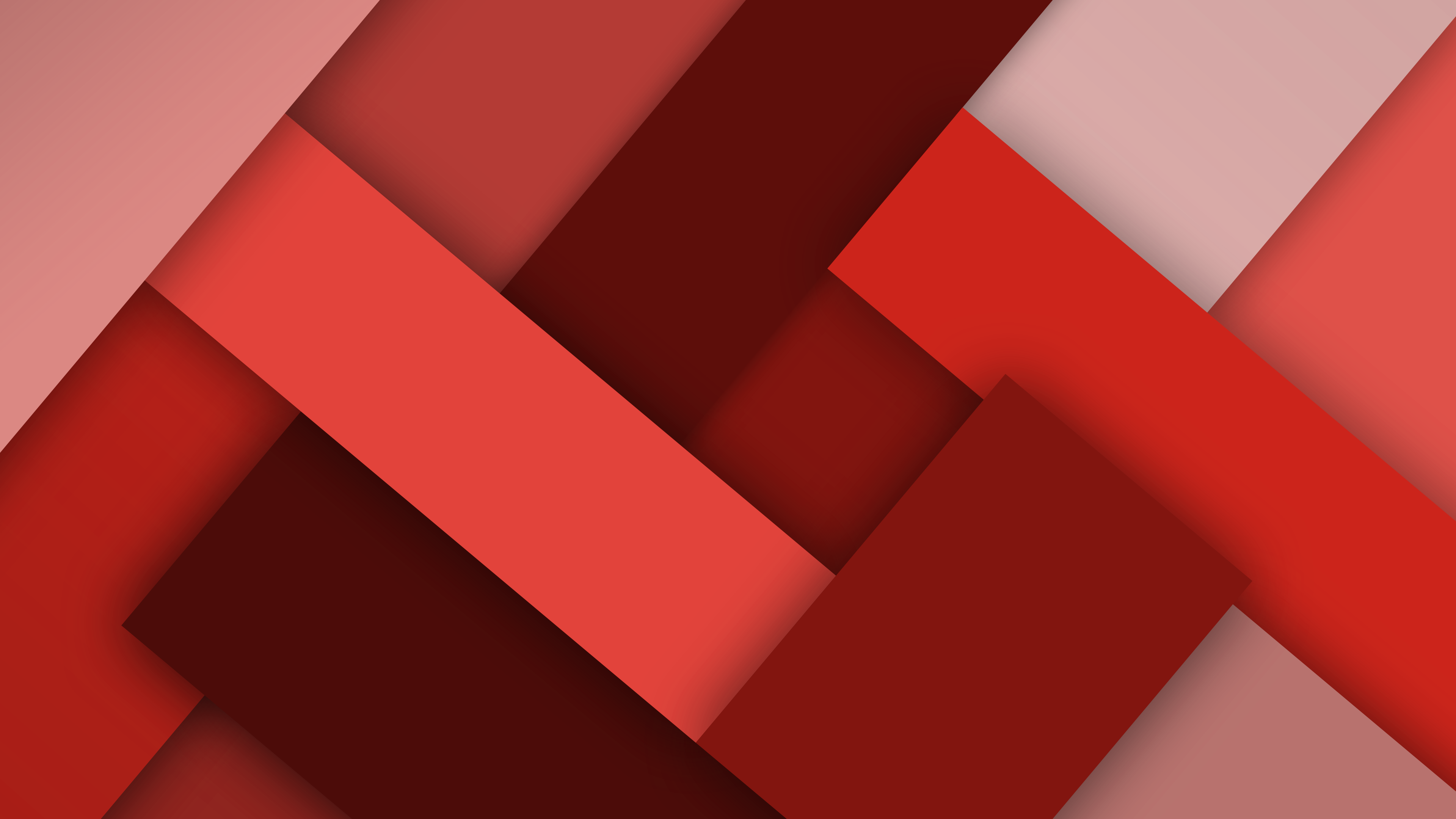 Blocks Red 4k Ultra Hd Wallpaper And Background 3840x2160 Id 559118