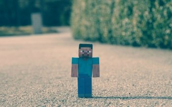 21 Steve Minecraft Hd Wallpapers Background Images Wallpaper Abyss