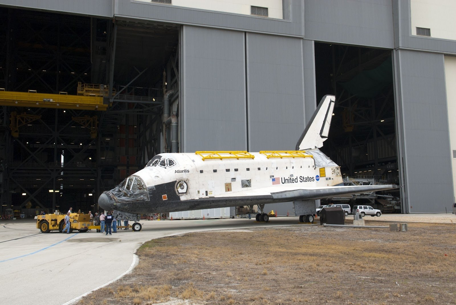 space shuttle vehicles - photo #23