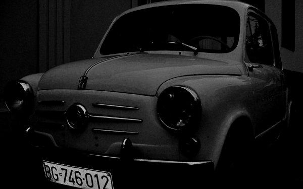 Vehicles Zastava 750 Car Belgrade Serbia Old Car HD Wallpaper | Background Image