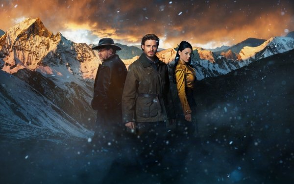 TV Show Klondike (2014) HD Wallpaper   Background Image