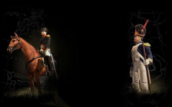 Video Game Napoleon: Total War Total War HD Wallpaper   Background Image