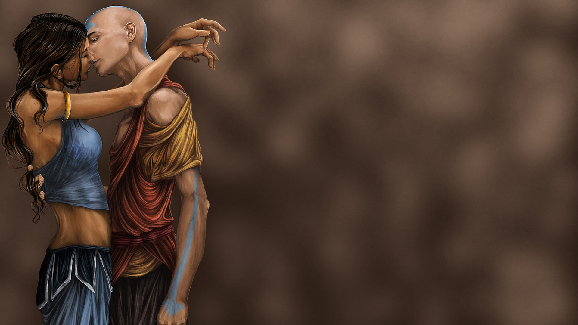 Avatar The Last Airbender Full HD Wallpaper And Background Image