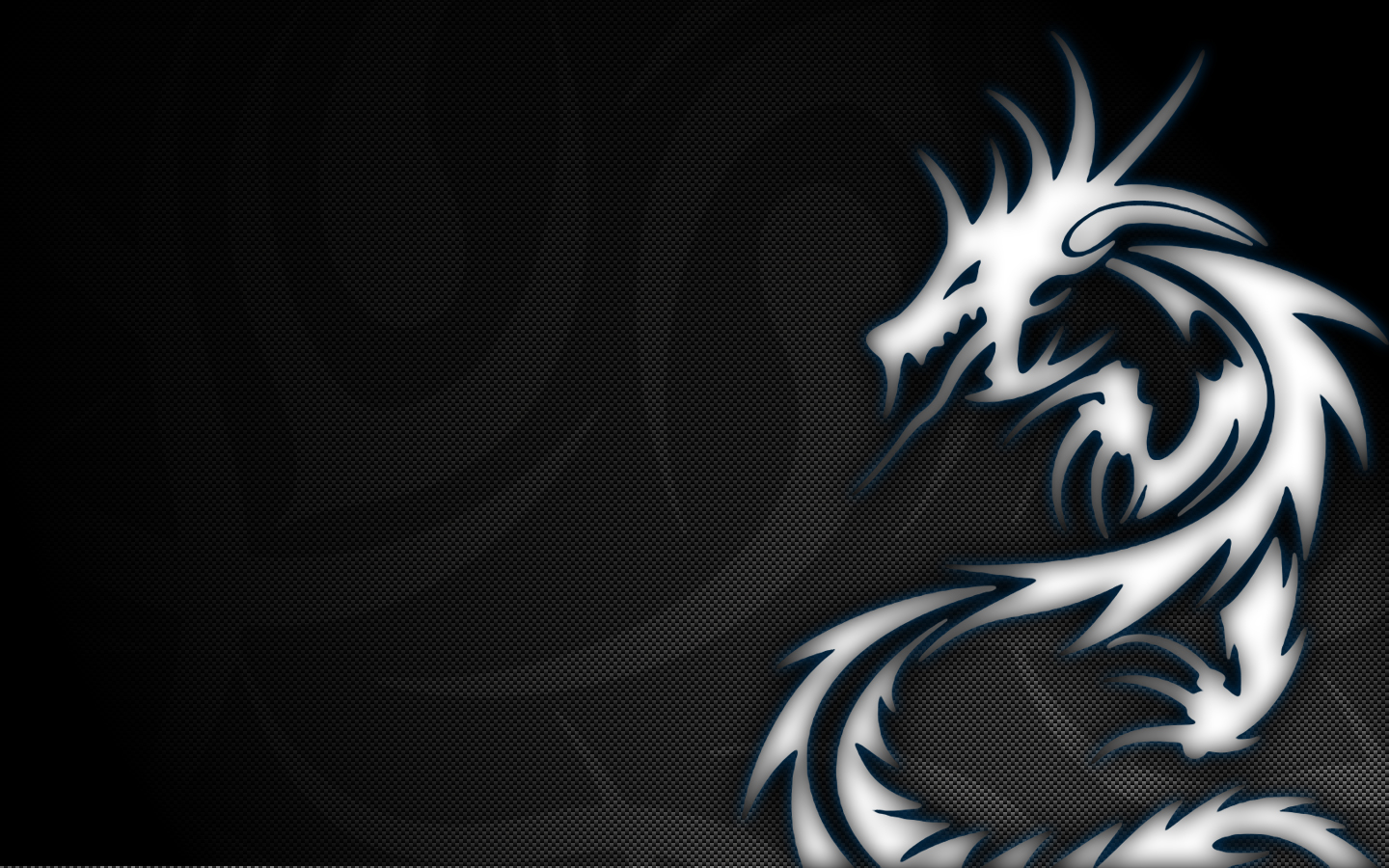 Dragon wallpaper and background image 1440x900 id572712 fantasy dragon artistic tribal wallpaper voltagebd Images