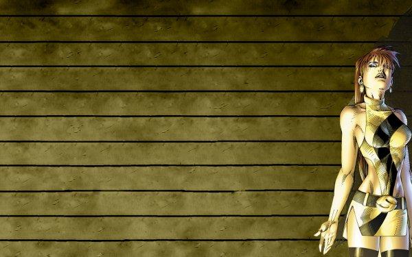 Comics Before Watchmen: Silk Spectre Watchmen Silk Spectre HD Wallpaper | Background Image
