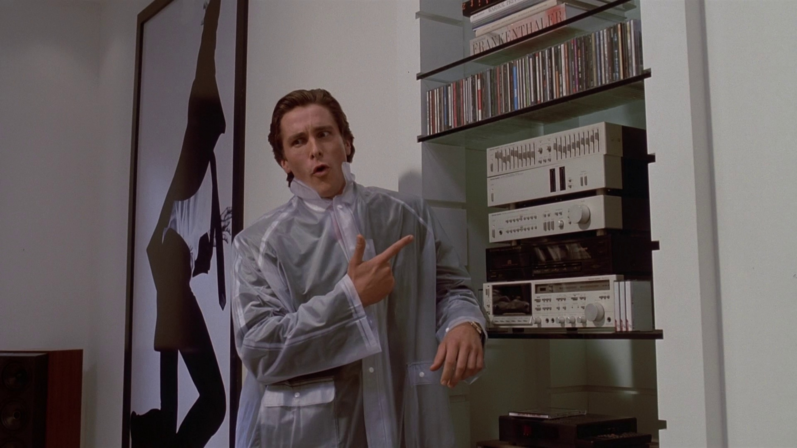 American Psycho Full HD Wallpaper and Background Image ...