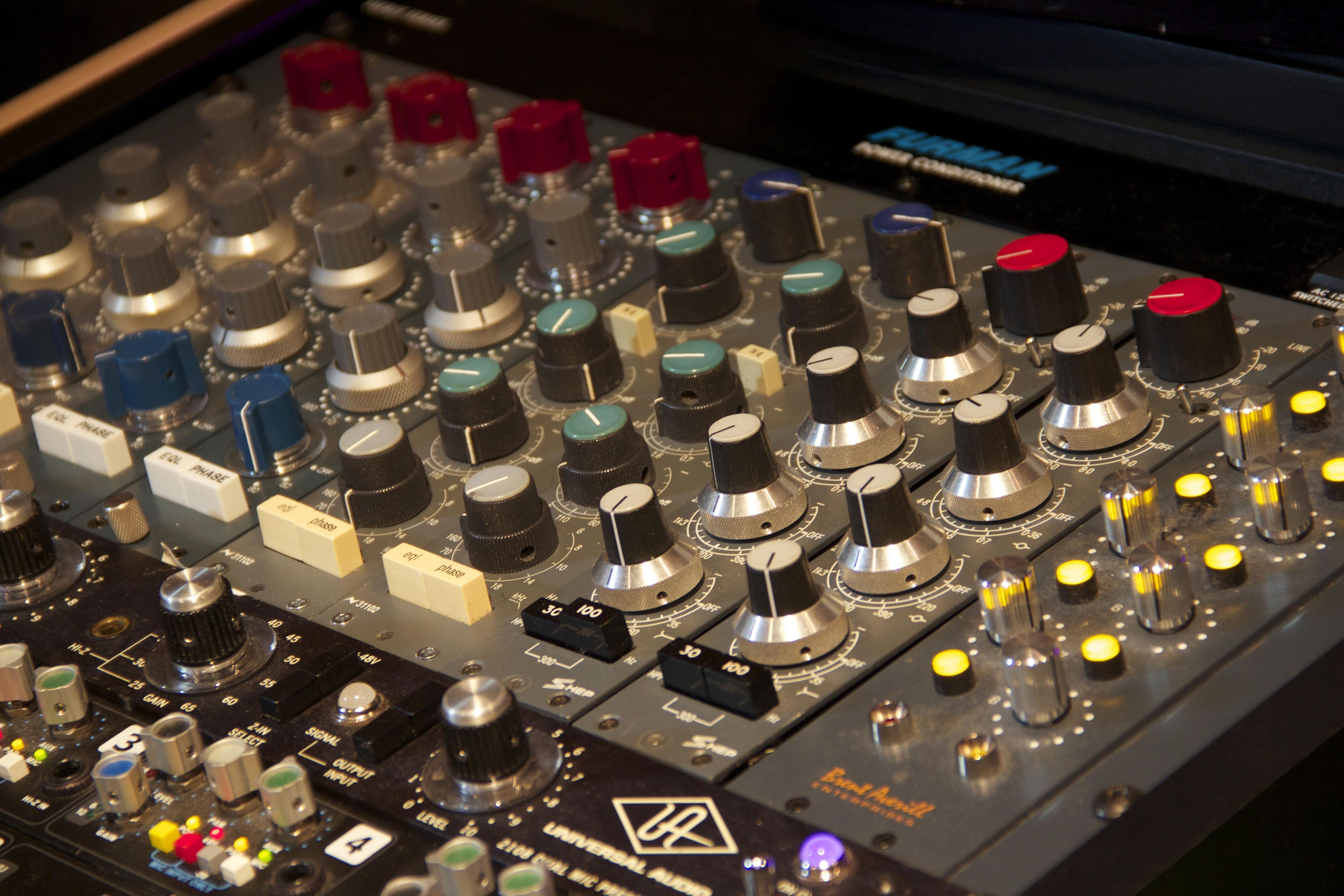 Synthesizer 5k Retina Ultra Hd Wallpaper Hintergrund 5200x3467