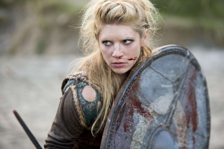 Lagertha Vikings Bilder