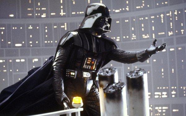 Movie Star Wars Episode V: The Empire Strikes Back Star Wars Darth Vader HD Wallpaper | Background Image