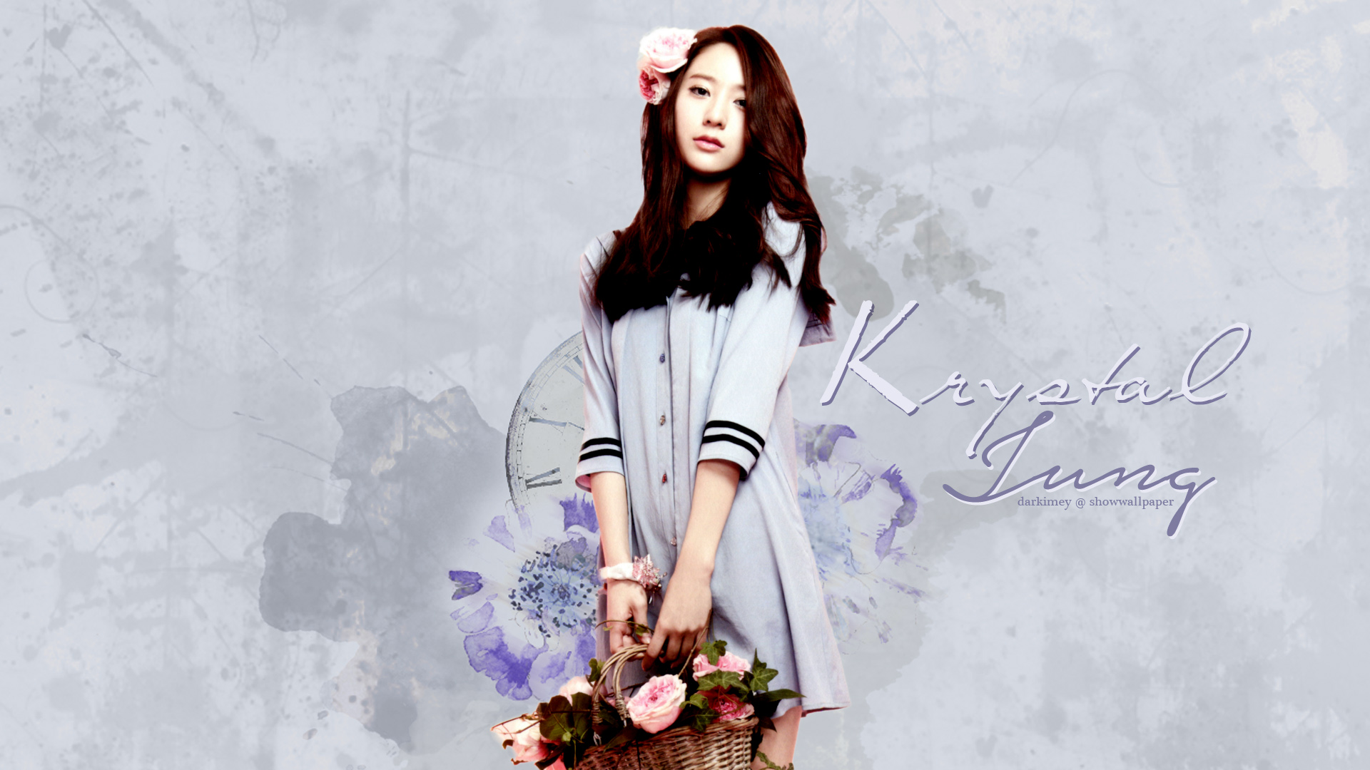 fx krystal full hd wallpaper and background image