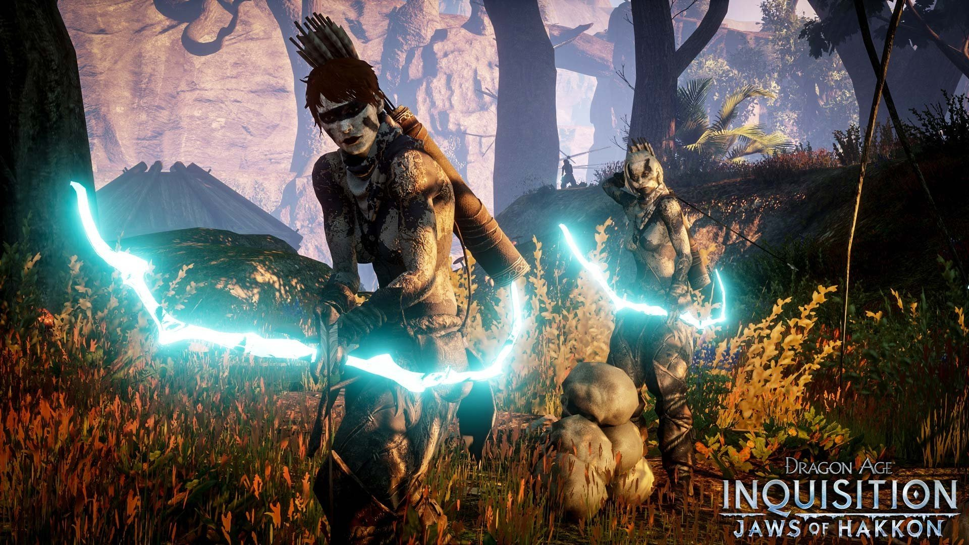Dragon Age Inquisition Wallpapers ID587476