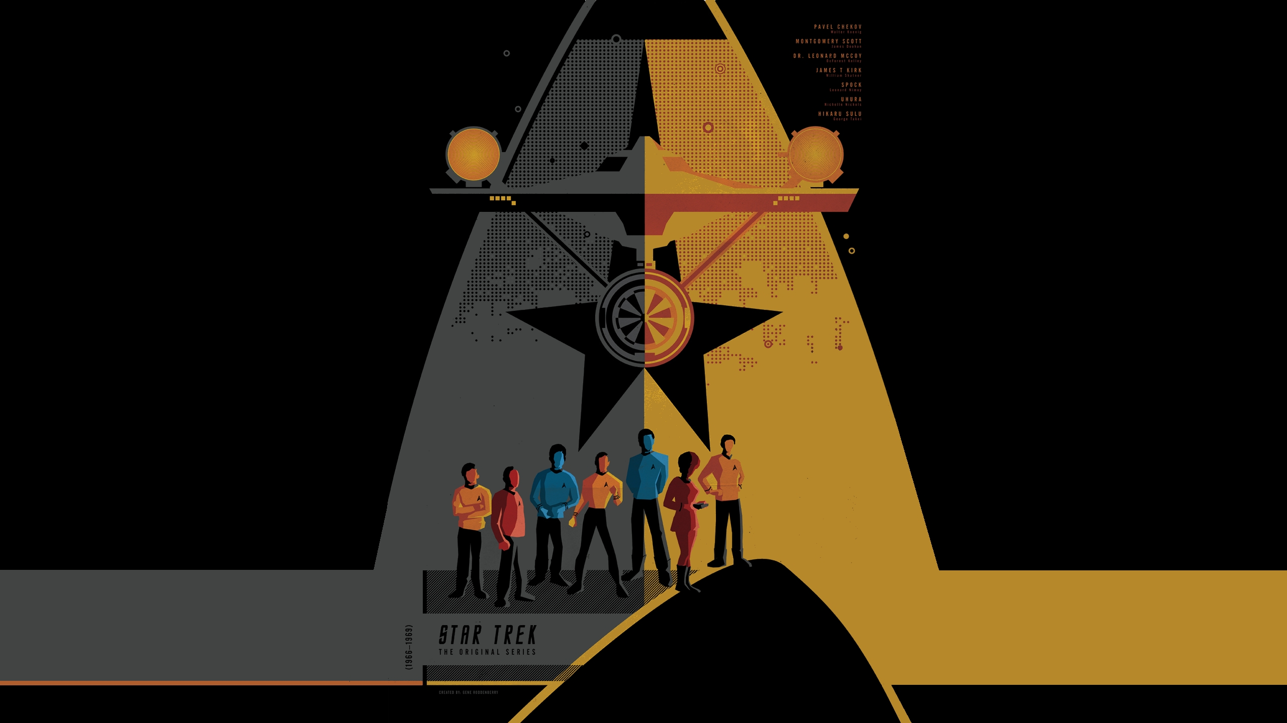 "an analysis of the popular television show star trek The perspective of the original star trek series analysis of philosophical and psychoanalytical inquiry,"" journal of popular film and television, vol 12."