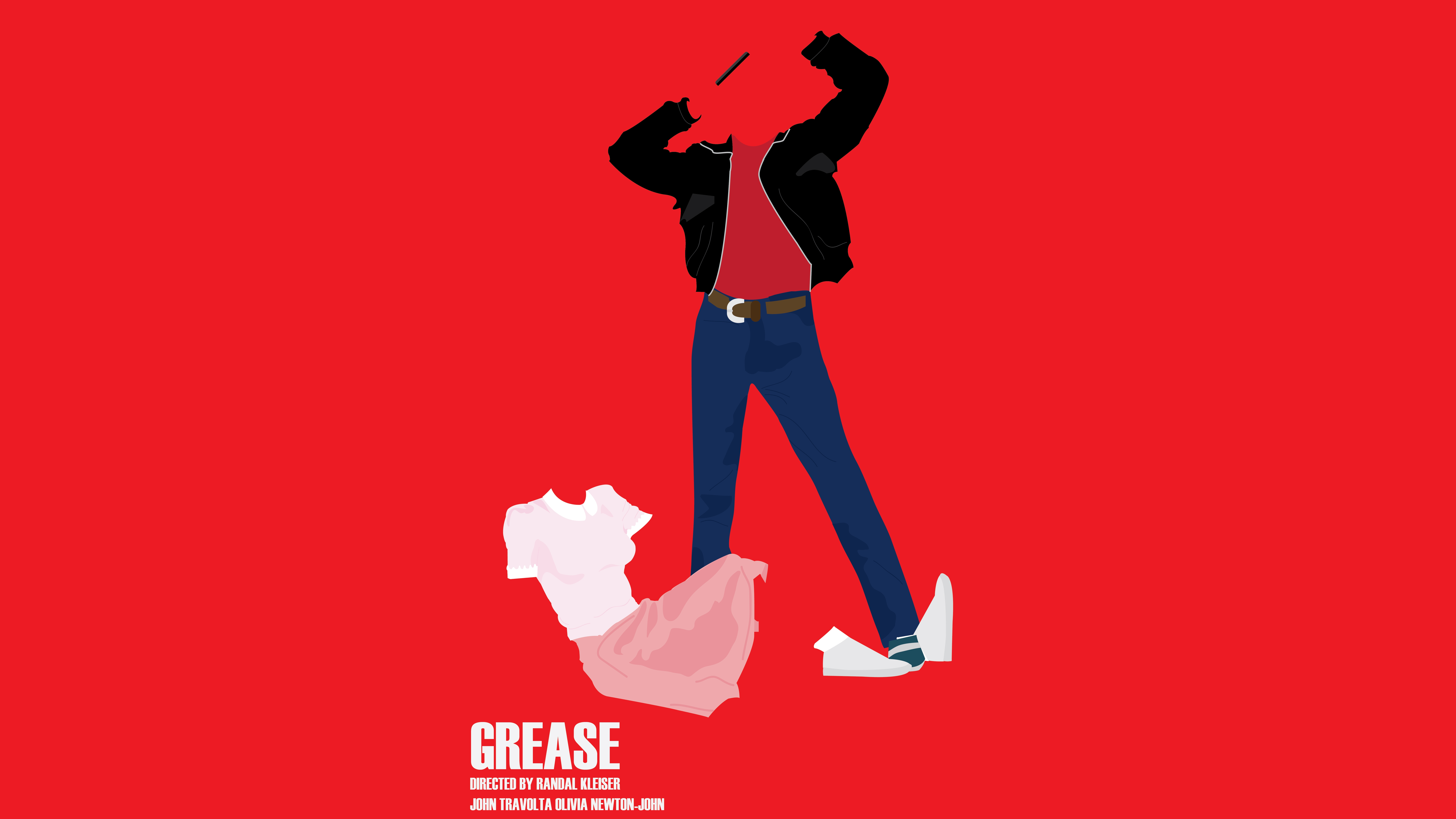Grease 8k Ultra HD Wallpaper And Background Image