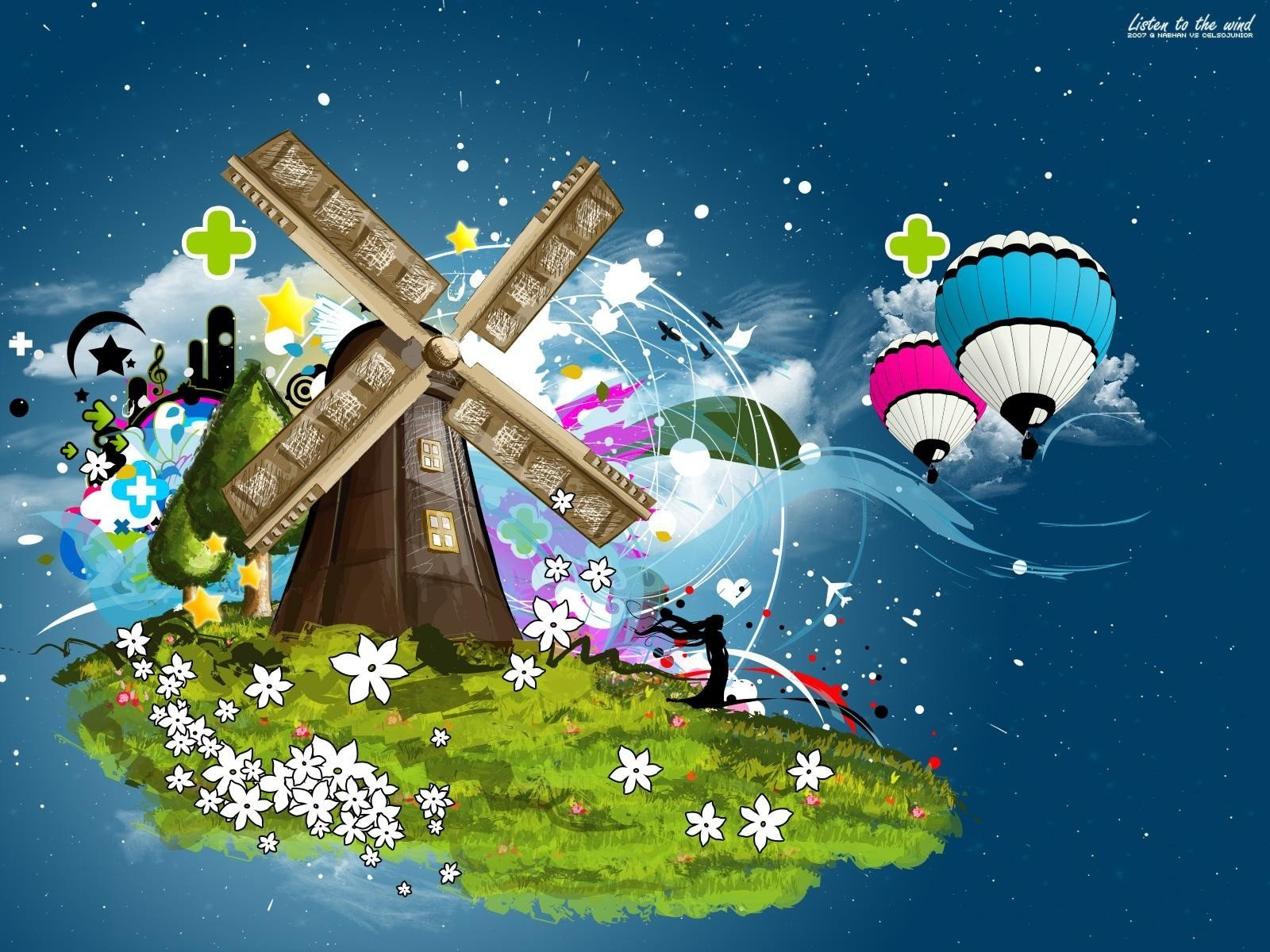 Wallpapers ID:588426