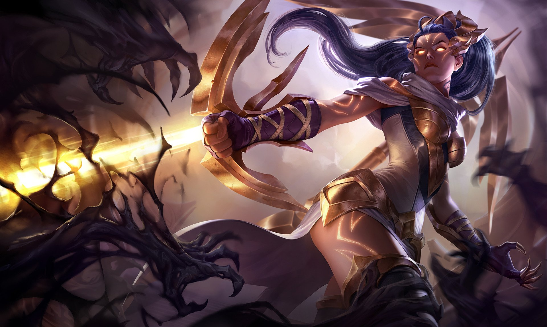 Arclight Vayne Full HD Wallpaper and Background ...