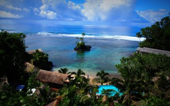 3 Samoa HD Wallpapers