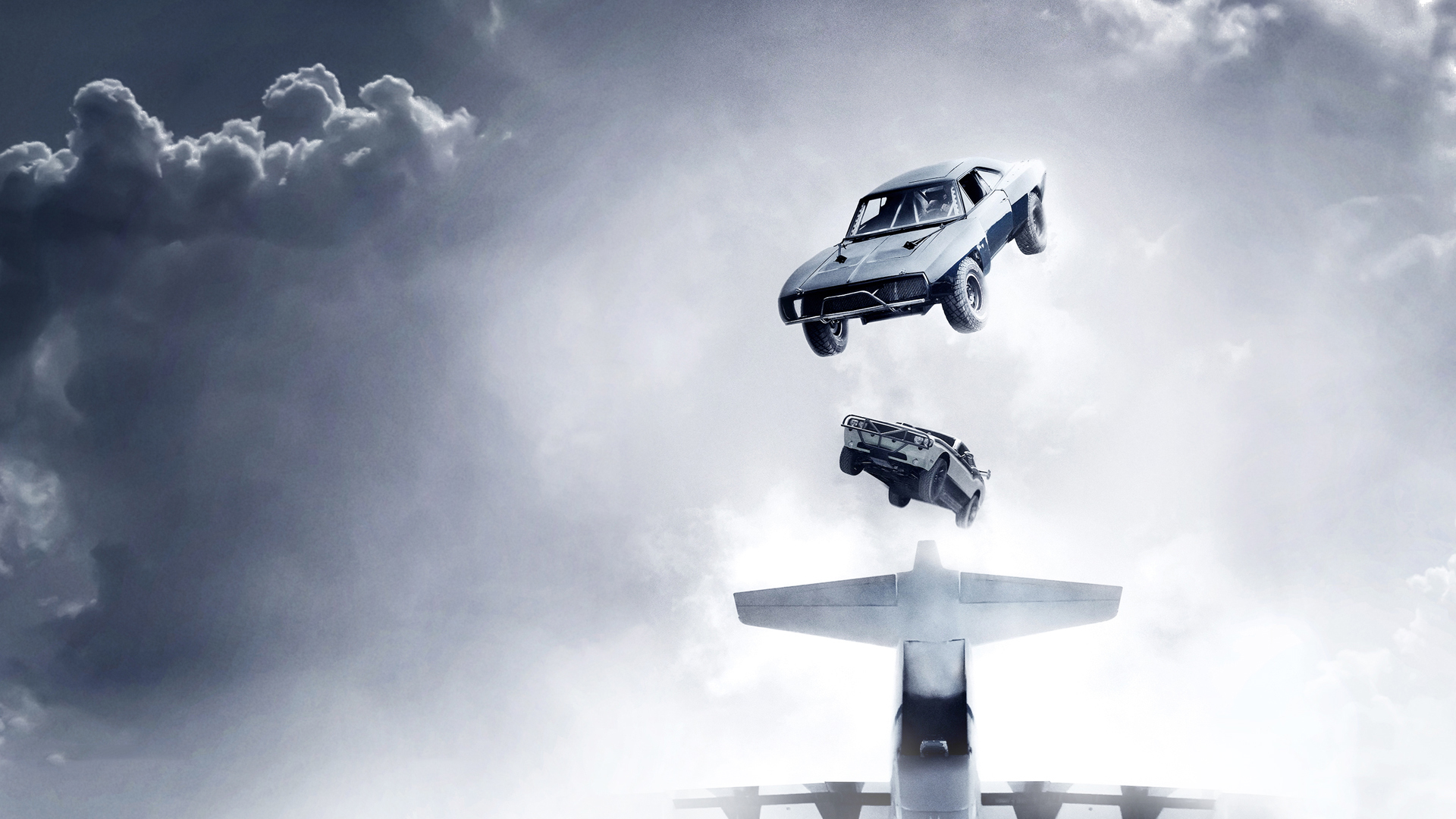 Fast And The Furious 7 Wallpaper: Furious 7 HD Wallpaper