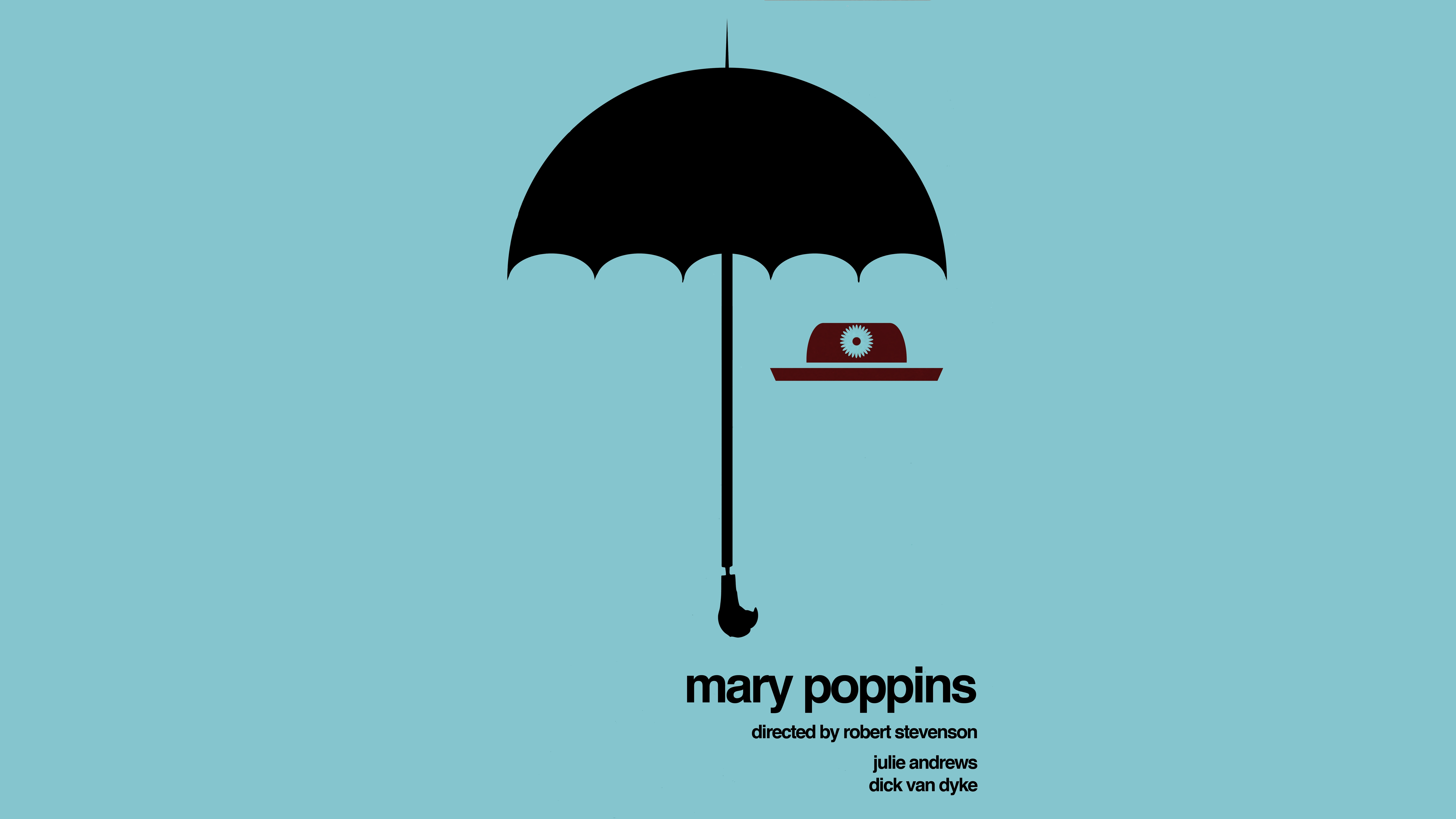 Mary poppins 8k ultra hd wallpaper background image - Mary poppins wallpaper ...