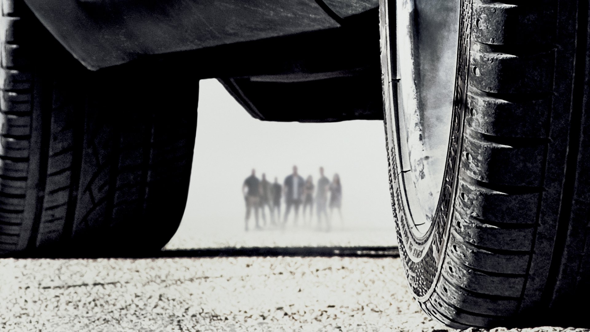 Movie - Furious 7  Fast & Furious Wallpaper