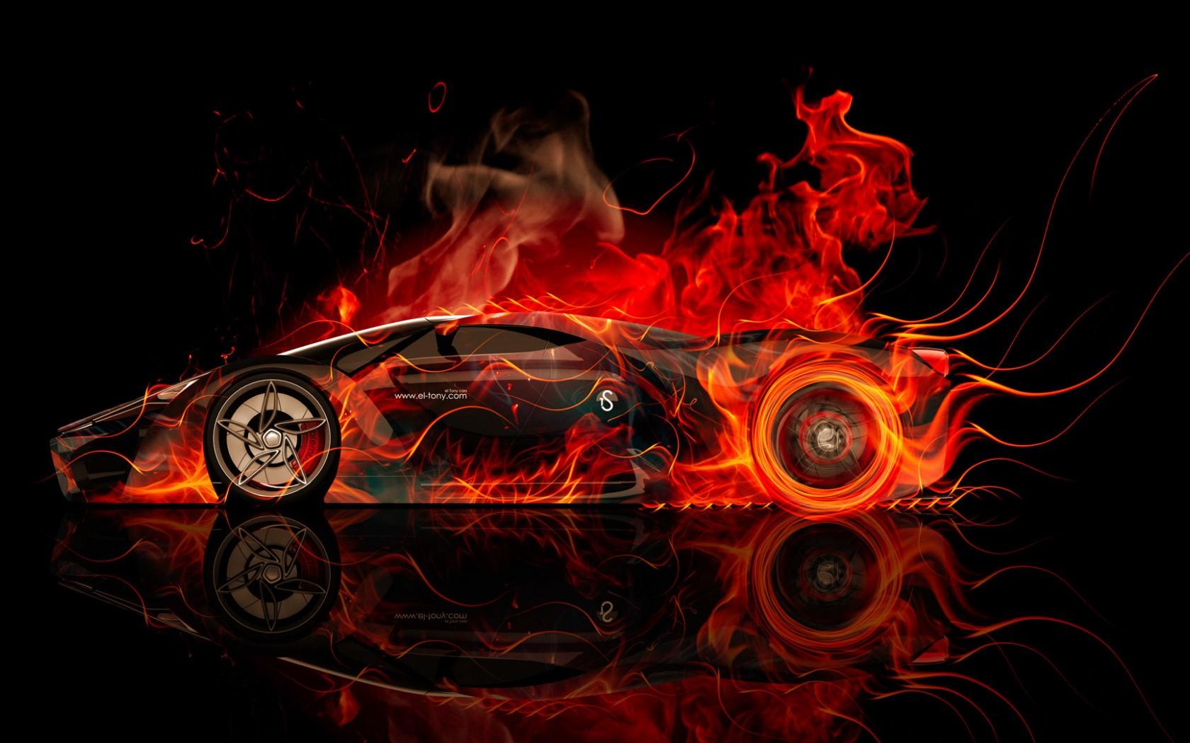 1 Ferrari F80 Hd Wallpapers Backgrounds Wallpaper Abyss