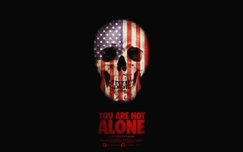 1 You Are Not Alone HD Wallpapers