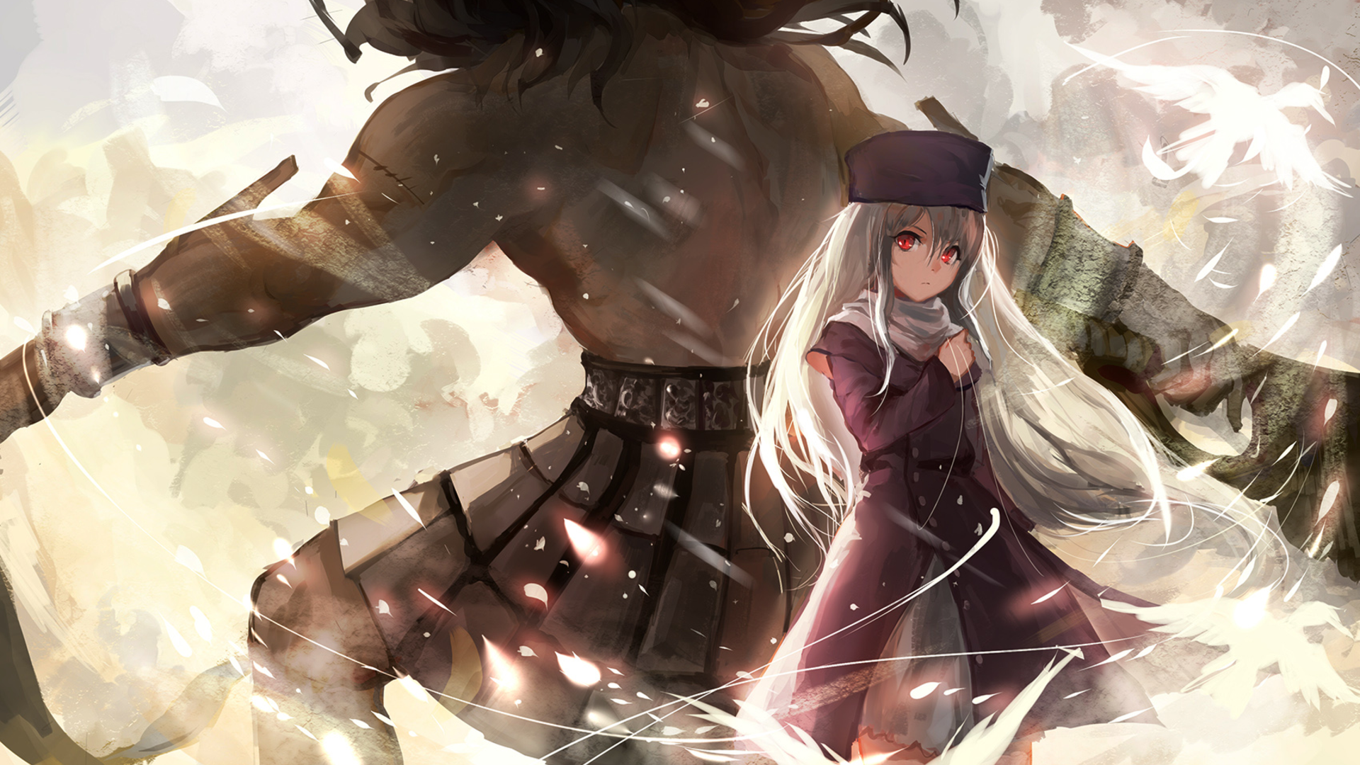 Wallpapers ID:592335