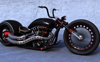 294 Harley Davidson HD Wallpapers