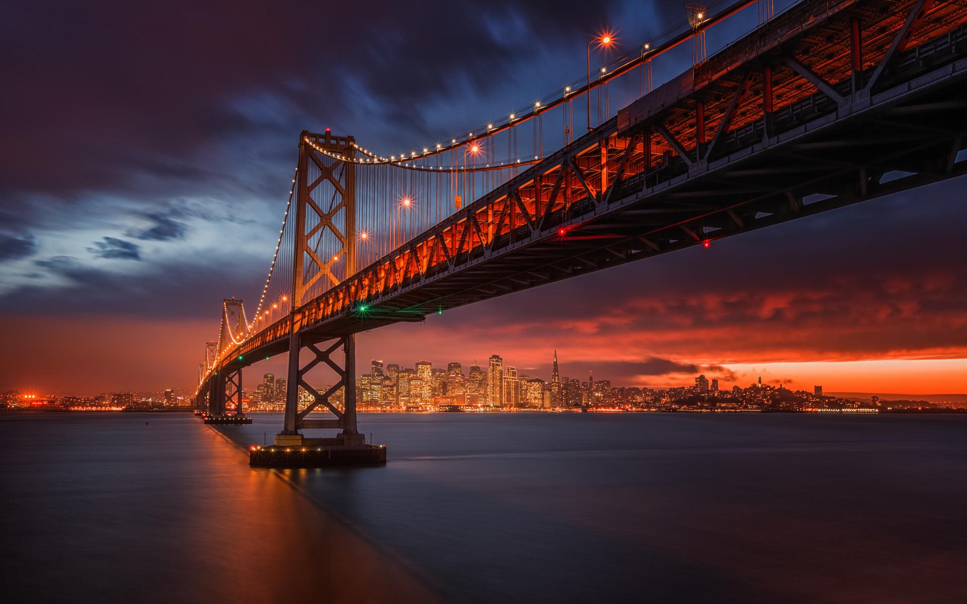 San Francisco HD Wallpaper   Background Image   1920x1200 ...