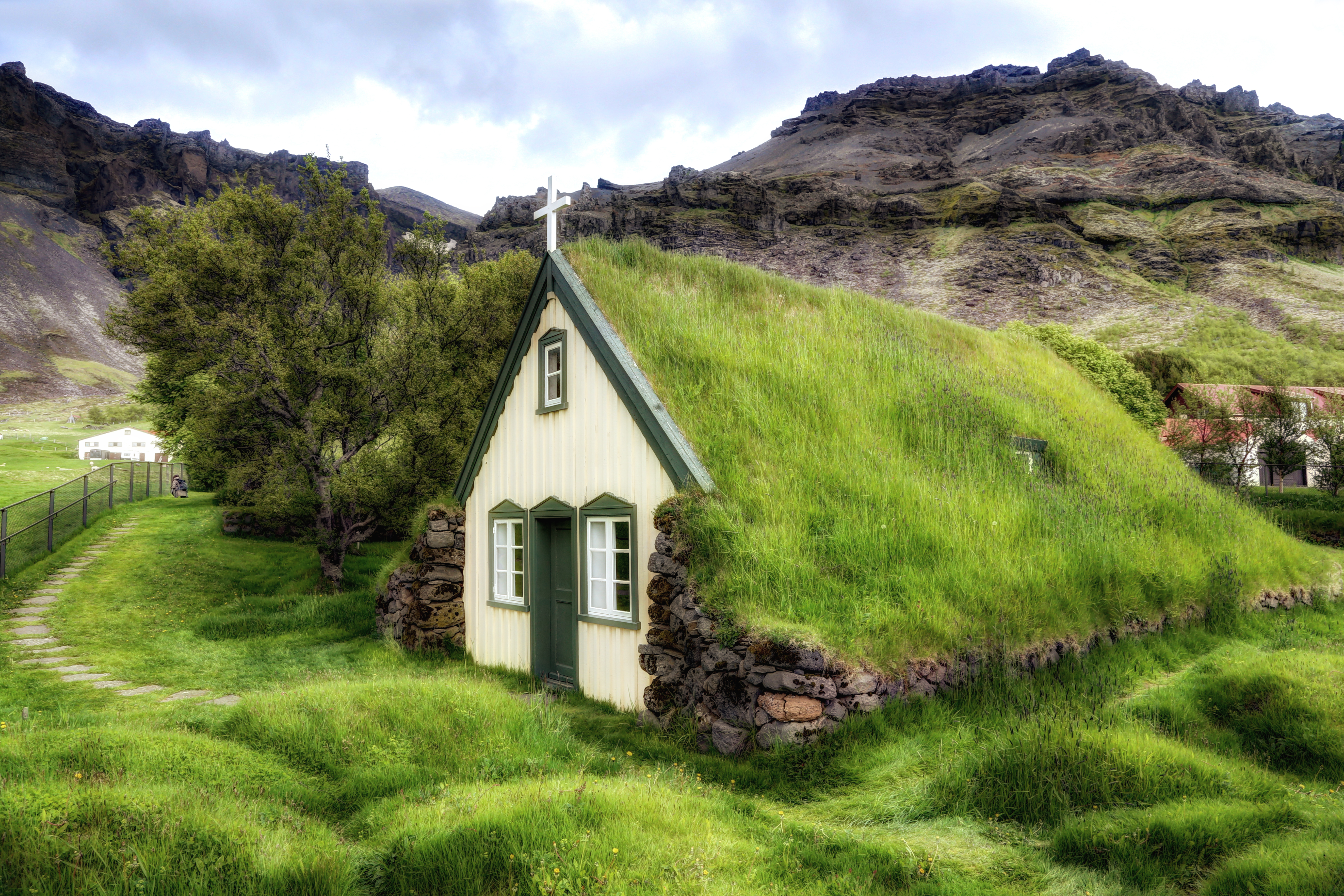 258 Iceland Hd Wallpapers Background Images Wallpaper Abyss