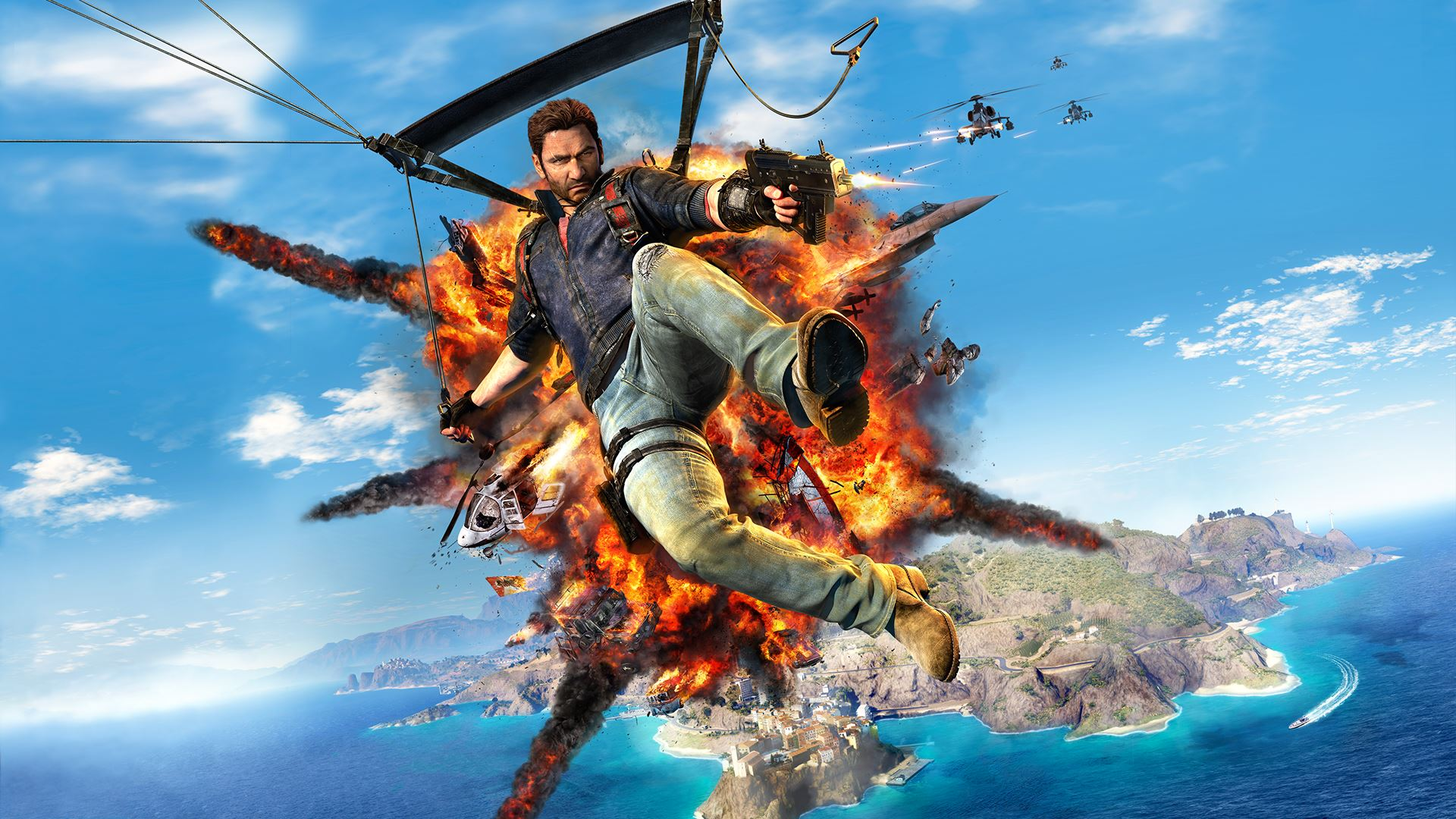 60 just cause 3 hd wallpapers backgrounds wallpaper abyss for Wallpaper three
