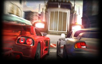 5 Burnout 3: Takedown HD Wallpapers | Background Images