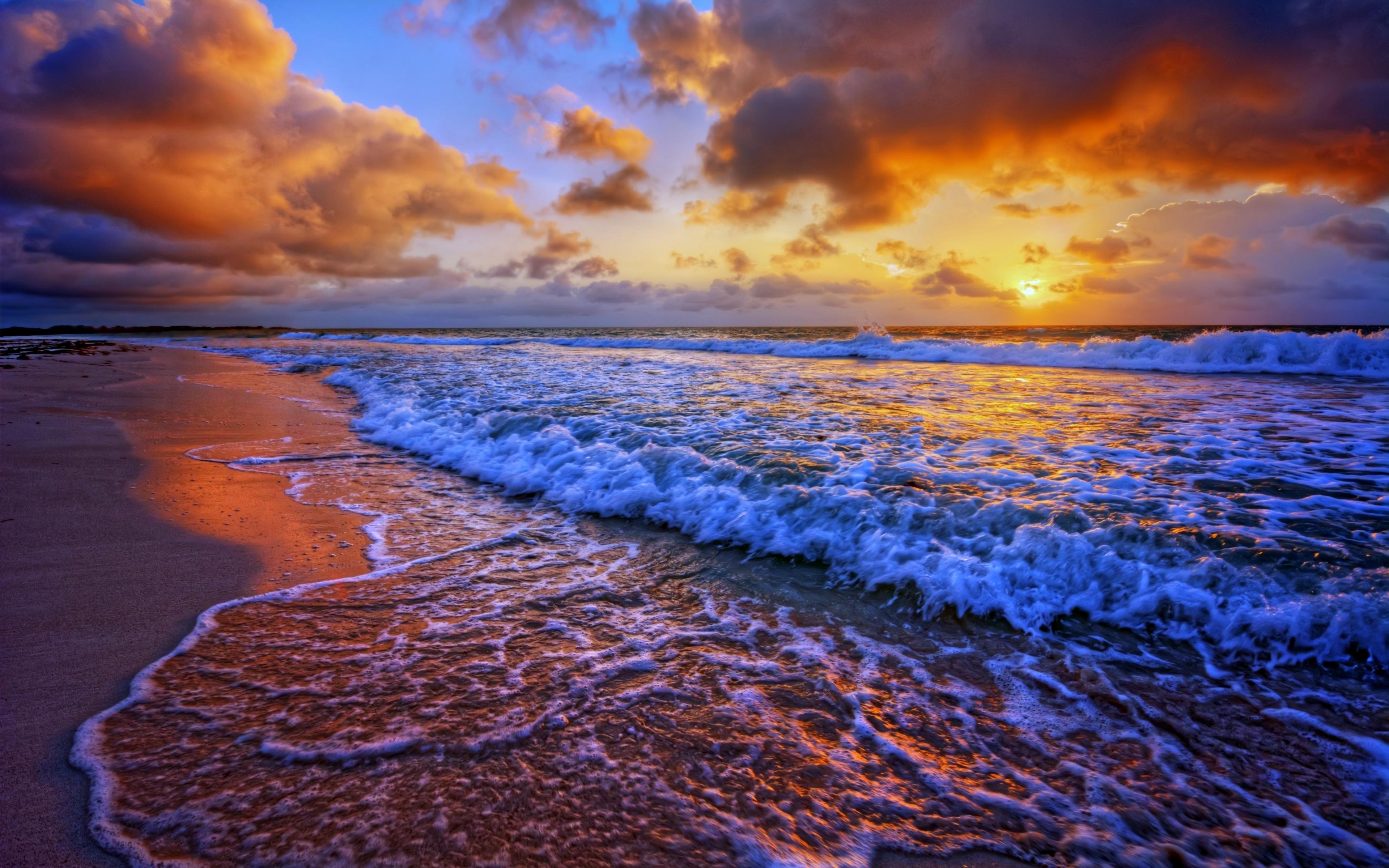 Beach 4k ultra hd fondo de pantalla and fondo de for Photo hd gratuite