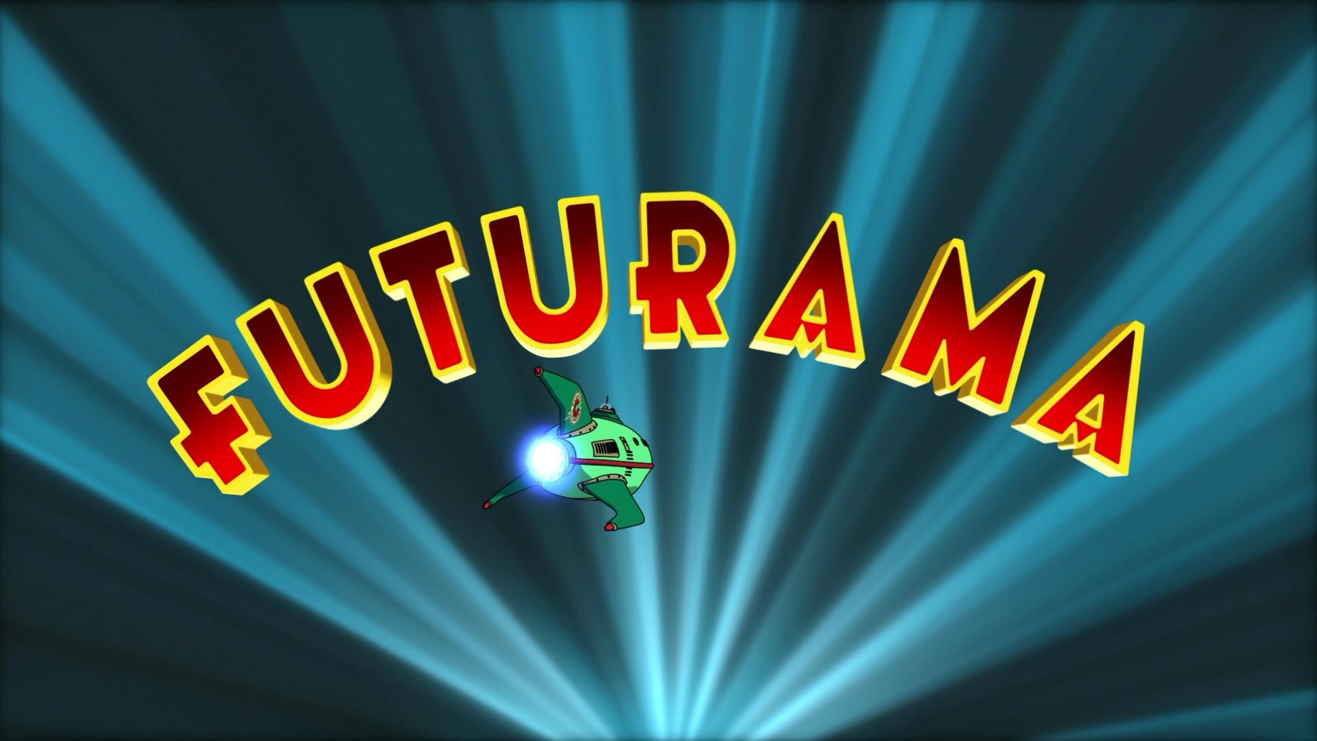 Futurama hd wallpaper background image 1920x1080 id - Futurama wallpaper ...