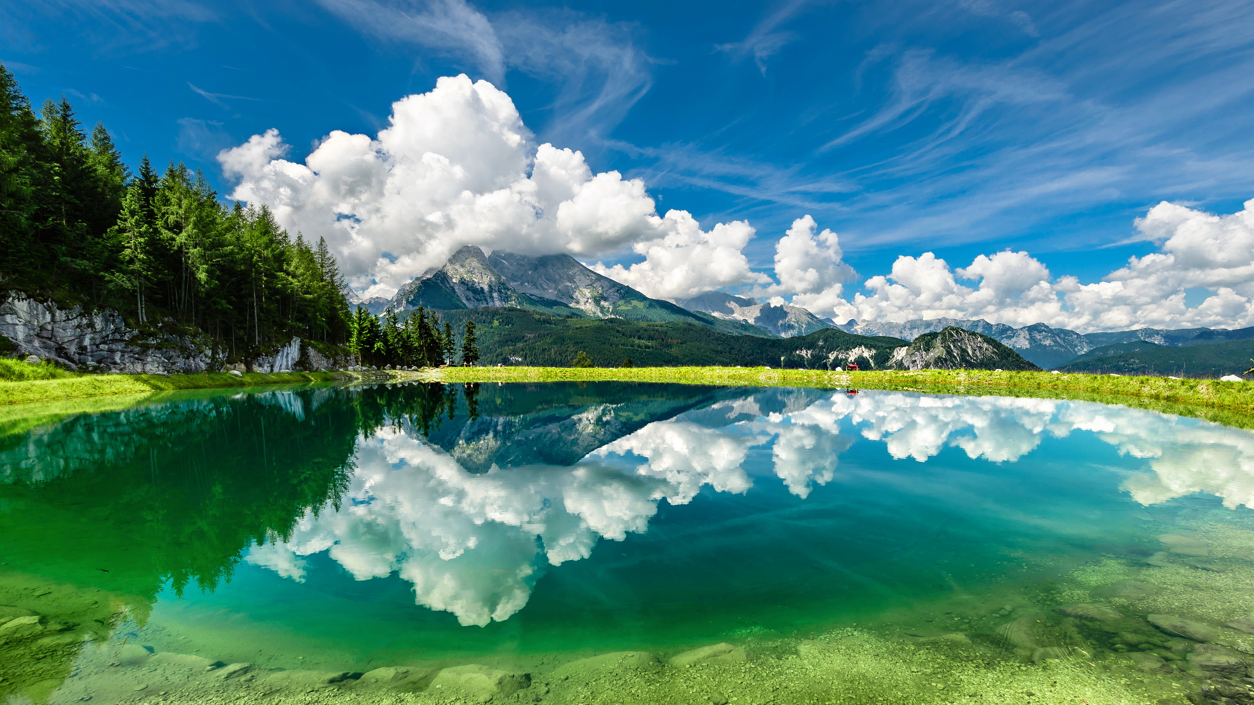 Beautiful 1024 1024 Hd Wallpapers For Tablets: Reflection HD Wallpaper