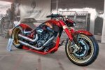 Preview Custom Motorcycles