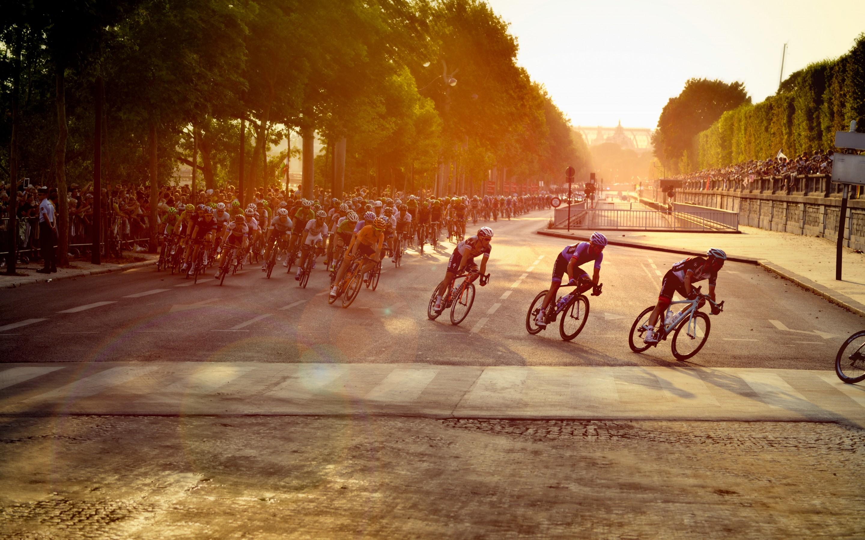 Ciclismo Fondo De Pantalla Hd Fondo De Escritorio