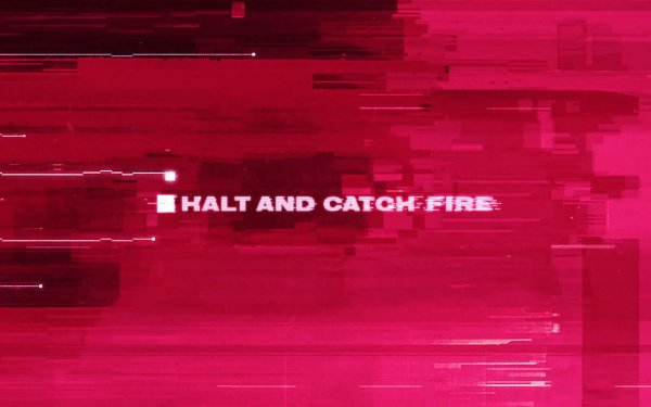 TV Show Halt And Catch Fire HD Wallpaper | Background Image