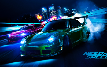 222 Need For Speed 2015 HD Wallpapers