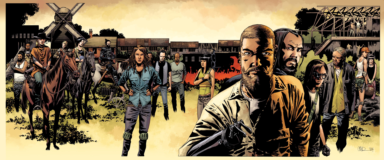 The Walking Dead 4k Ultra HD Wallpaper and Background ... Drunk Guy Comic Meme