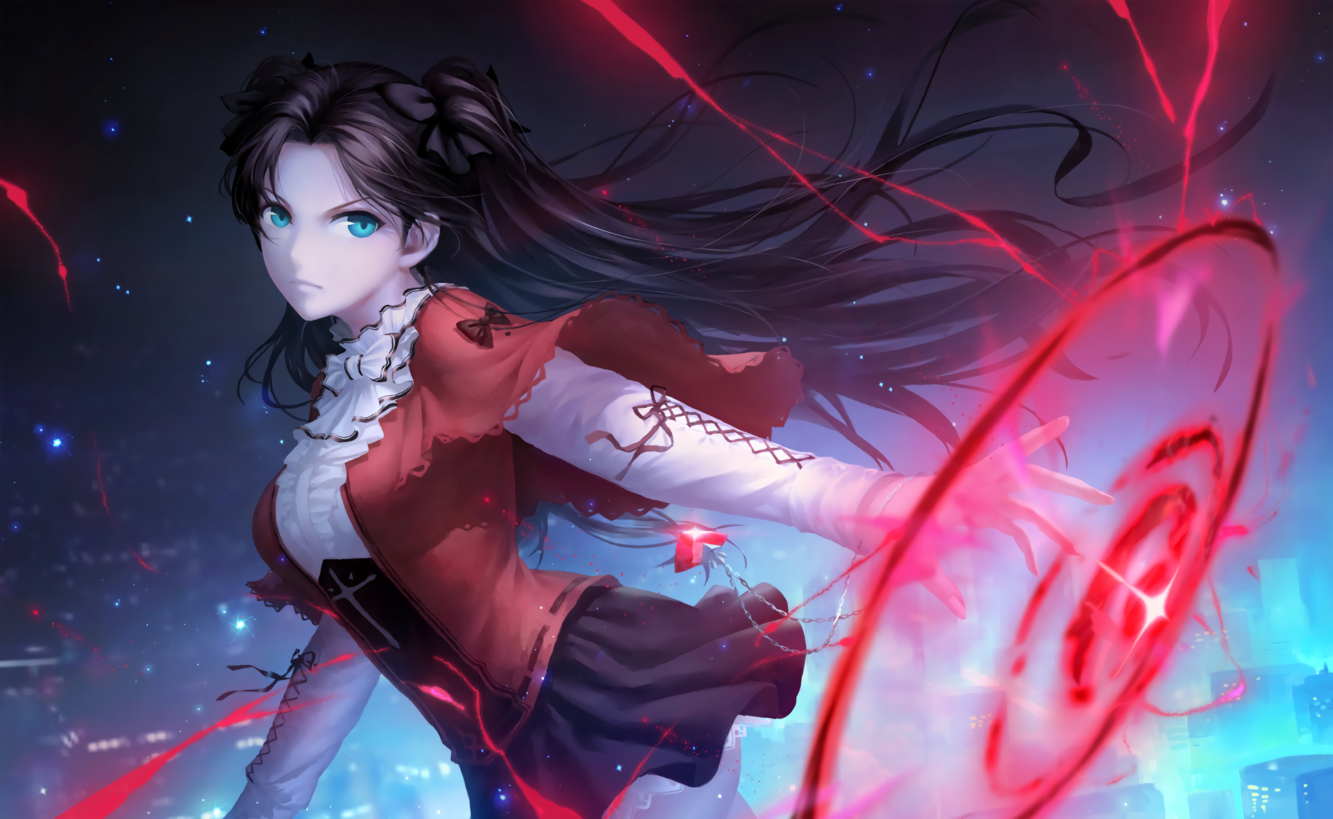 Wallpapers ID:602492