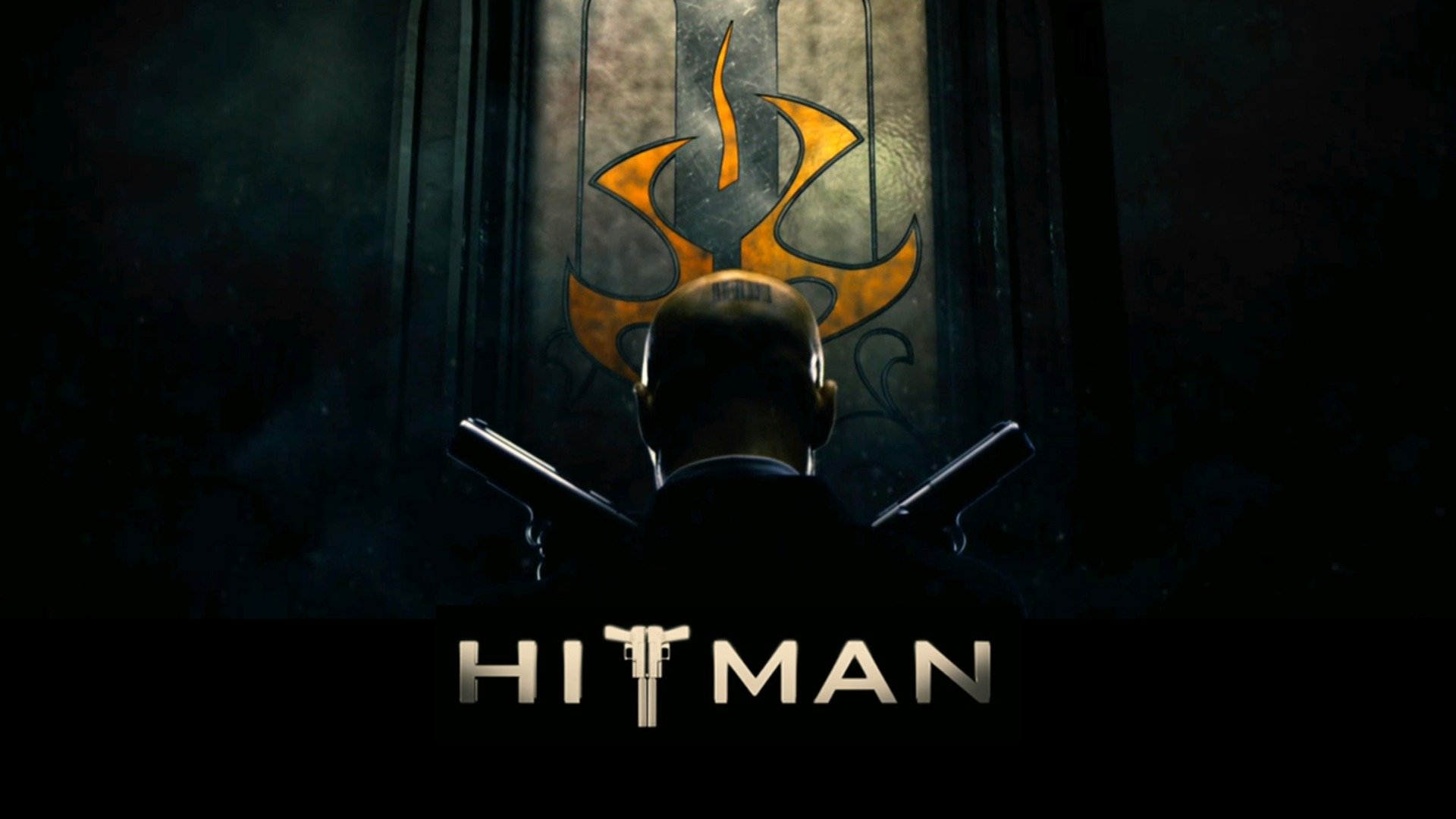 Hitman Codename 47 Hd Wallpaper Background Image 1920x1080