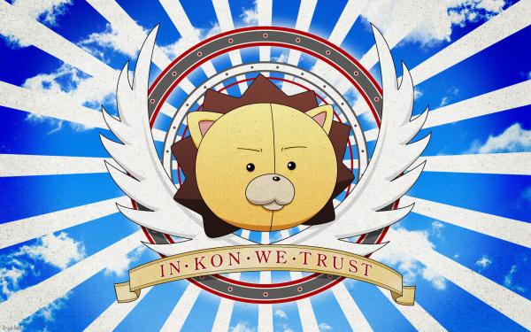 Anime Bleach Kon Fondo de pantalla HD | Fondo de Escritorio
