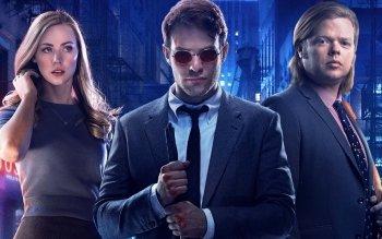 Preview TV Show - Daredevil Art